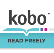kobo - read freely